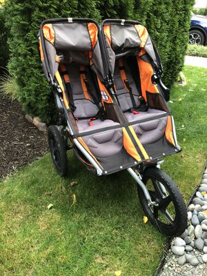 Double Bob Stroller for Sale in Snoqualmie, WA