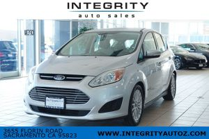 2013 Ford C-Max Hybrid for Sale in Sacramento, CA