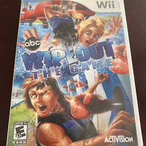 Wipeout: The Game on Nintendo Wii for Sale in West Columbia, SC