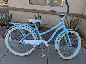 *- Women Beach Cruiser Bike. Like New for Sale in Phoenix, AZ