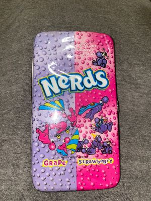 Nerds wallet 2011 nestle for Sale in Beaumont, CA