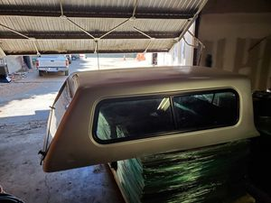 97 to 2003 Ford f150 camper shell for Sale in Fullerton, CA