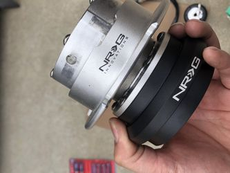 NRG QUICK RELEASE AND HUB for Sale in Escondido,  CA