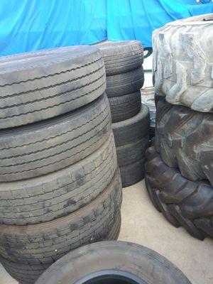 Semi tires otr for Sale in Chula Vista, CA