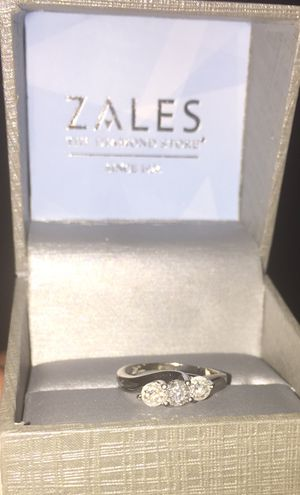 Three-Stone Diamond Ring for Sale in North Little Rock, AR