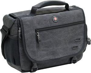 SwissGear ZINC Messenger Digital SLR Camera Bag for Sale in Clearwater, FL