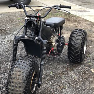 Yamaha YT175 for Sale in Portland, OR