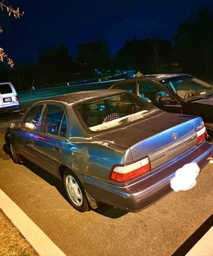 FOR SALE / SE VENDE / TOYOTA COROLLA 1996 for Sale in Sterling, VA
