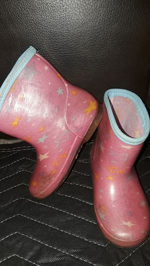 Hello Kitty Rain Boots for Sale in Las Vegas, NV