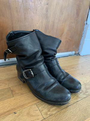 Women's Frye boots - size 8.5 for Sale in Chicago, IL