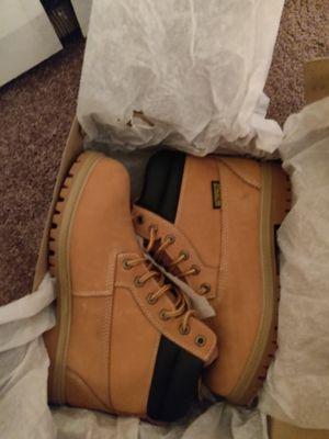 Brahma work boots for Sale in Wyndmoor, PA