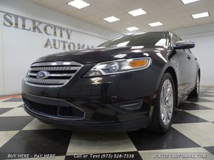 2011 Ford Taurus Limited AWD Navi Camera Bluetooth for Sale in Paterson, NJ