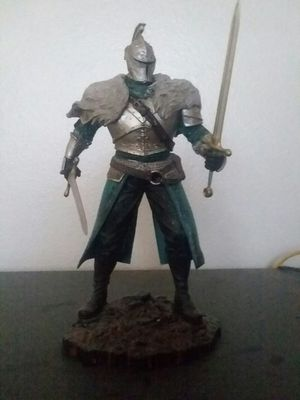 Dark Souls 2 Collecters Edition Statue for Sale in Phoenix, AZ