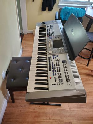Yamaha 9000 pro redy fo you today for Sale in Annandale, VA