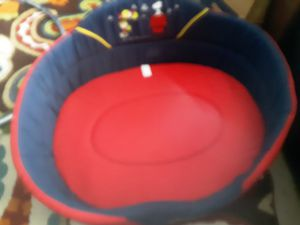 Snoopy Dog Bed for Small/Medium Dog for Sale in SIENNA PLANT, TX