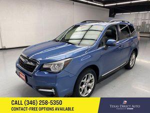 2018 Subaru Forester for Sale in Atlanta, GA