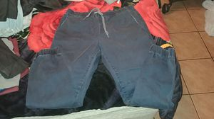 Blue joggers for Sale in Fort Worth, TX
