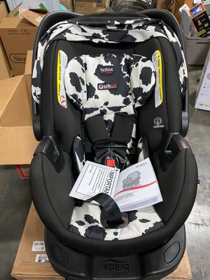 Britax B-Safe Ultra Infant Car Seat New 🎯 for Sale in Baldwin Park, CA