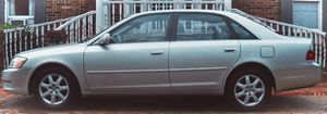 🍁2003 Toyota Avalon TU/UP FOR SALE * ZERO ISSUES > RUNS AND DRIVES LIKE NEW!- $500 for Sale in Port St. Lucie, FL