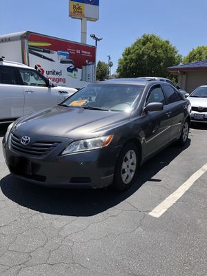 2007 Toyota Camry LE for Sale in Los Angeles, CA