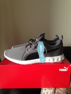 PUMA MENS SIZE 9.5 NEW for Sale in Sterling, VA