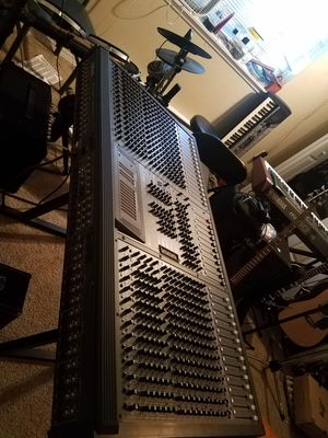 Yamaha mixer 32channels for Sale in Portland, OR