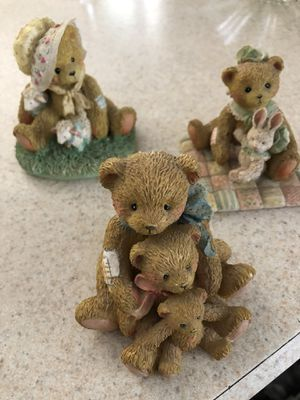 Cherished teddies for Sale in Mountville, PA