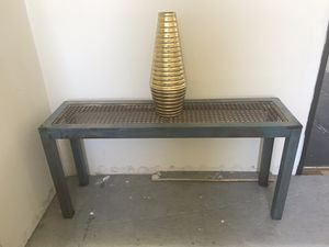 Console Table, Sofa Table, Hall Tables for Sale in Dallas, TX