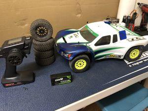Losi 22 sct 3.0 trl race short corse truck for Sale in Vista, CA