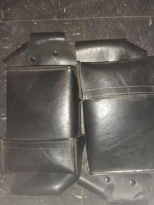 harley Davidson crashbar bags for Sale in Monroe, NC
