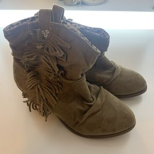 Girls Justice Booties for Sale in Plainville, CT
