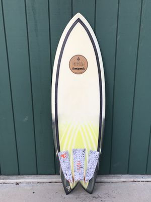 Bionic surfboard for Sale in Carlsbad, CA