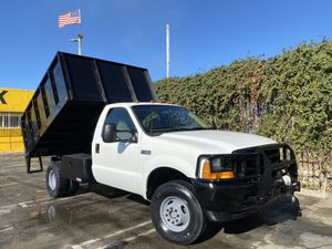 2001 Ford F-350 for Sale in North Hills, CA