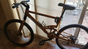 Cannondale Jekyll Mountain Bike for Sale in Escondido, CA