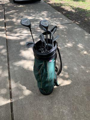 Golf Clubs Northwestern Graphite Composite for Sale in Austin, TX
