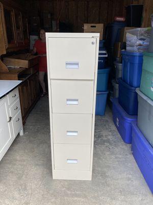 Large file cabinet for Sale in Auburn, WA