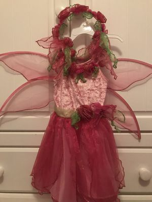 Fairy toddler dress size 3T for Sale in Whittier, CA