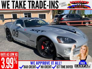 2009 Dodge Viper for Sale in San Bernardino, CA