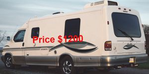 👍PRICE_$1200 For Sale URGENT🔑2002 VW Rialta FD 22' Class C🔑 for Sale in Sioux Falls, SD
