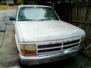 93 Dodge dakota for Sale in Atlanta, GA
