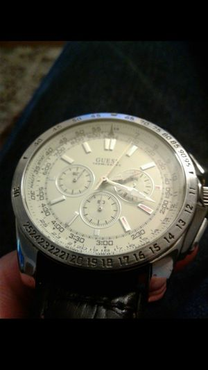 Guess watch for Sale in Fontana, CA