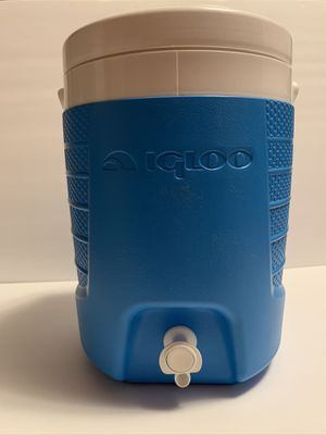 Igloo Water Cooler for Sale in Naperville, IL