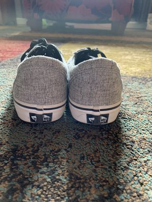 Gray Vans for Sale in Pittsburgh, PA
