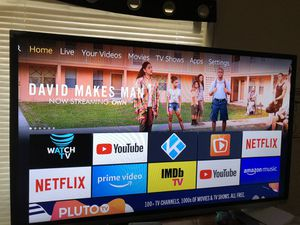 50 inch for Sale in Durham, NC