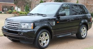 Great.Shape 2006 Range Rover AWDWheels Power Nothing/Wrong for Sale in Washington, DC