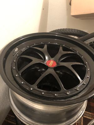 M3/m4 f80 BBS E05 for Sale in Portland, OR