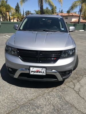 2016 Dodge Journey for Sale in El Cajon, CA