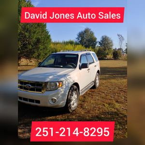 2010 Ford Escape Only 104500 Miles 5499.00 or best offer for Sale in Robertsdale, AL