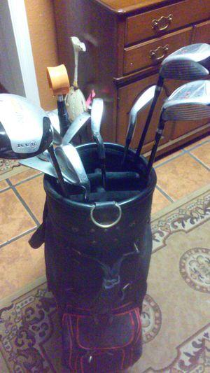 Golf clubs Pro X7 tour cavity for Sale in Pinellas Park, FL