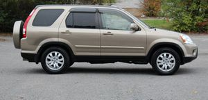 Very Nice 2005 Honda CR-V - AWDWheels Cool for Sale in Baltimore, MD